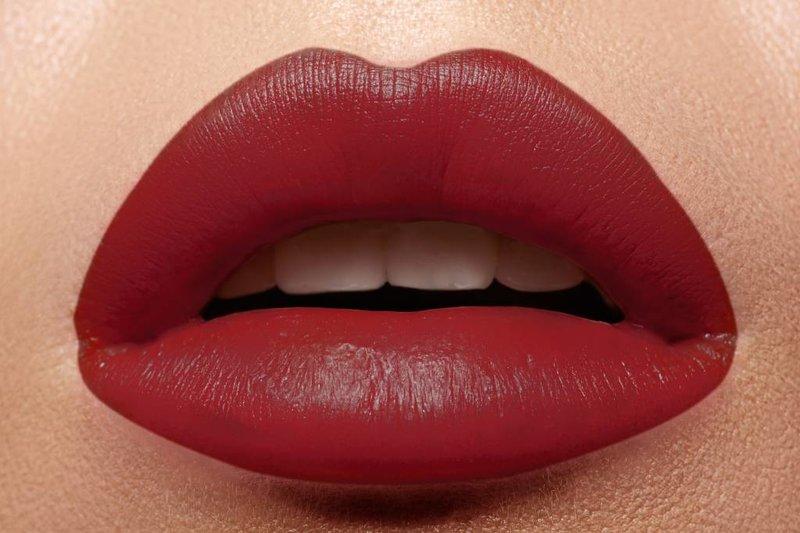 Zuii Organic Natuurlijke lippenstift Sugar Plum