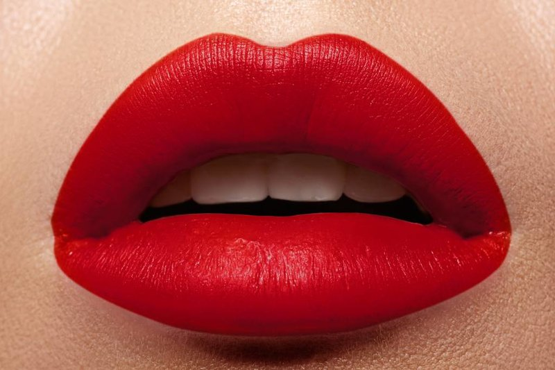 Zuii Organic Natuurlijke Rode Lippenstift Classic