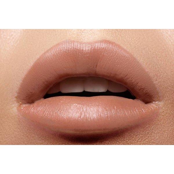 Natuurlijke lippenstift Nude