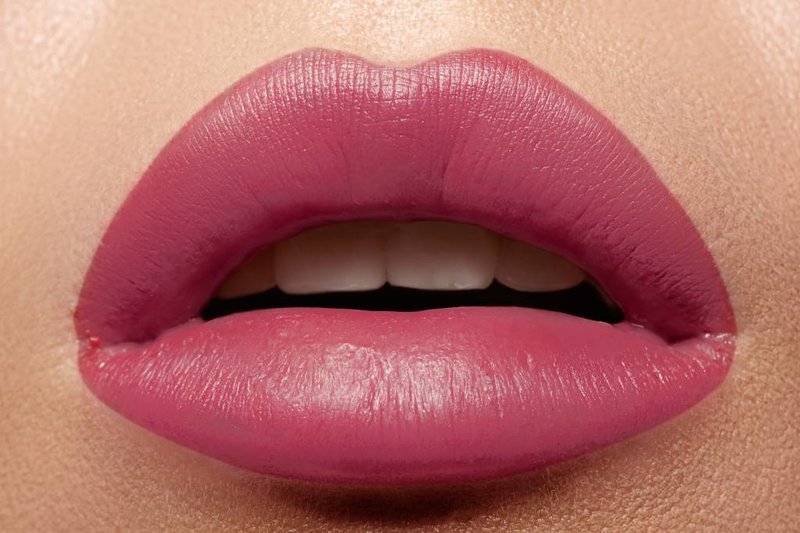 Zuii Organic Natuurlijke lippenstift Cashmere