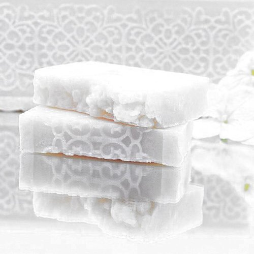 Oh Lou Lou! Superfatted Coco Soap Ylang Ylang