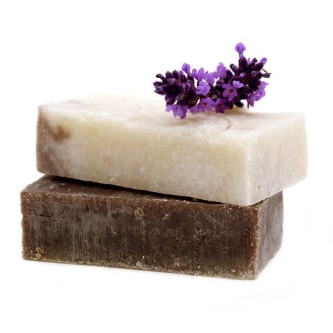 Superfatted Coco Soap Patchouli