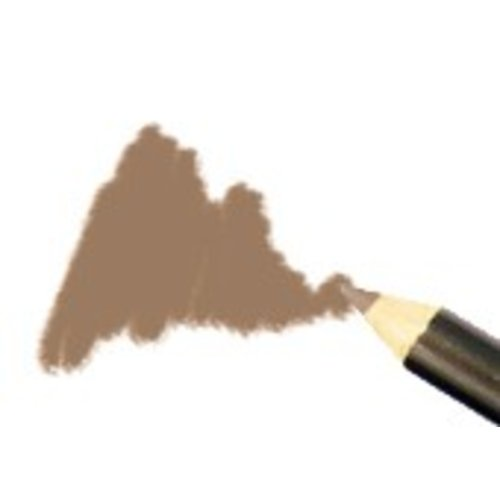Beauty Without Cruelty Soft kohl pencil Walnut