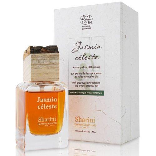 Sharini Jasmin Céleste