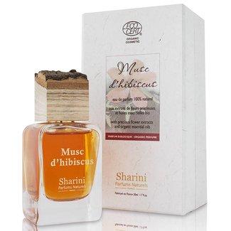 Sharini Musc d'Hibiscus