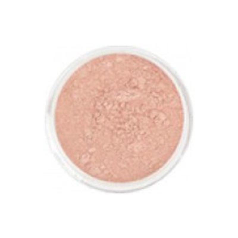 Pavèz Parfumvrije oogschaduw Pink Ice