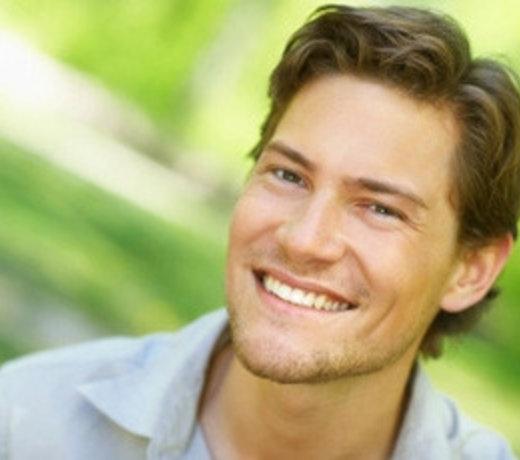 Natuurlijke huidverzorging mannen