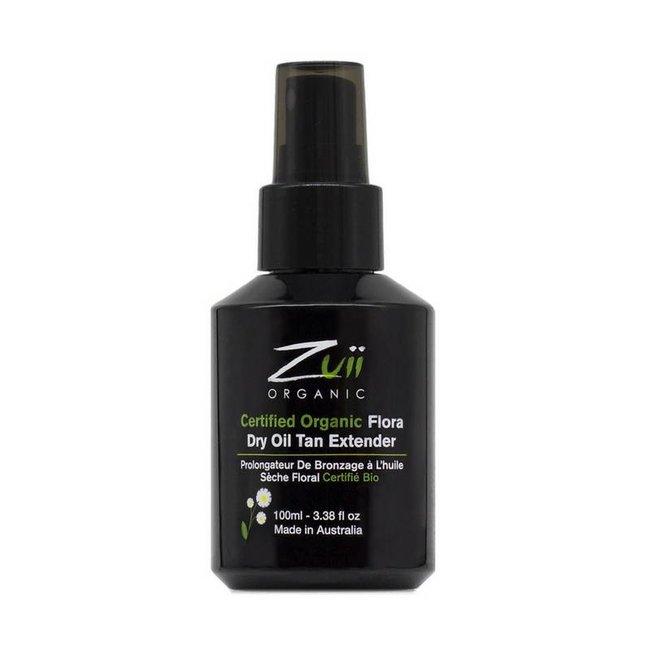 Zuii Organic Dry Oil Tan Extender