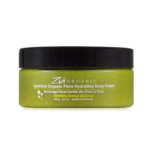 Zuii Organic Flora Hydrating Body Polish