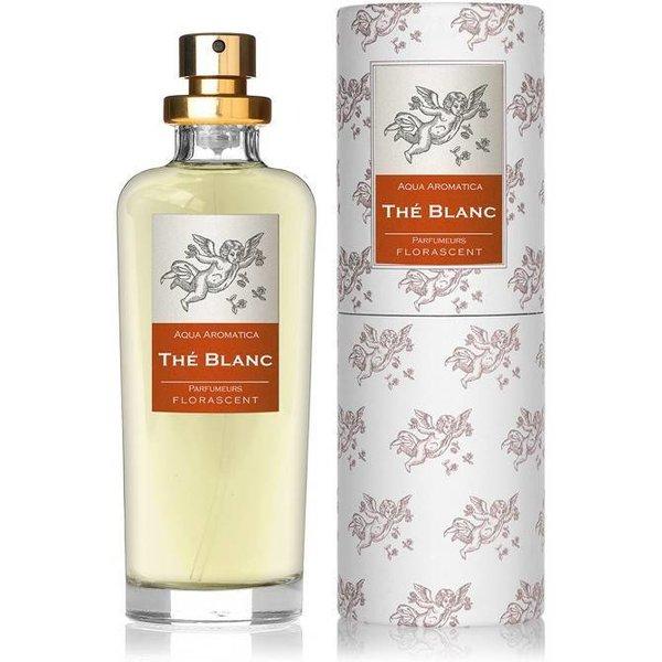 Natuurlijk eau de toilette Aqua Aromatica Thé Blanc