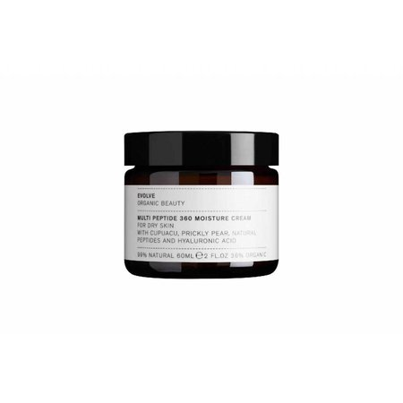 Evolve Beauty Multi Peptide 360 Moisture Cream