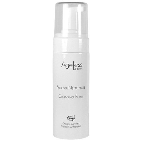 Phyto 5 Ageless La Cure Cleansing Foam