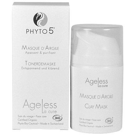 Phyto 5 Ageless La Cure Kleimasker