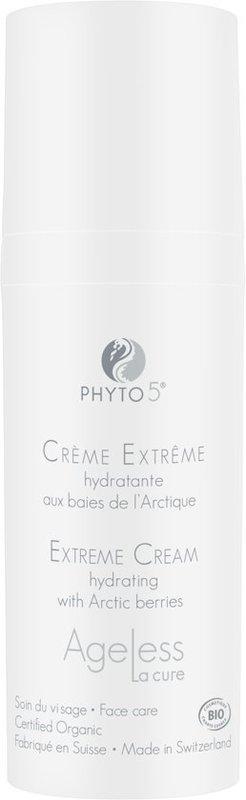 Phyto 5 Biologische hyraterende gezichtscreme