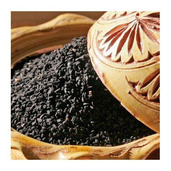 Biologische Egyptische Zwarte Komijnolie