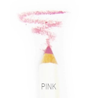 PHB Ethical Beauty Lipliner Pencil Pink