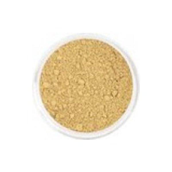 Natuurlijke minerale foundation Warm Beige