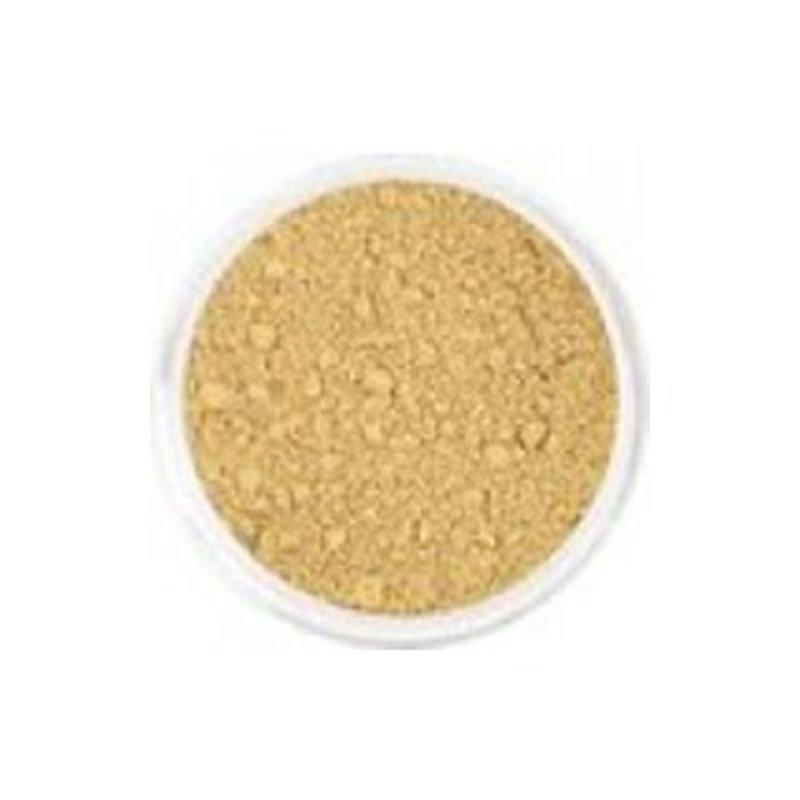 Pavèz Natuurlijke minerale foundation Warm Beige