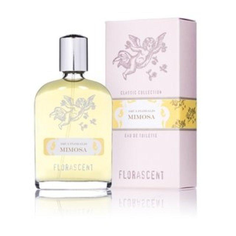 Florascent Natuurlijk parfum Mimosa