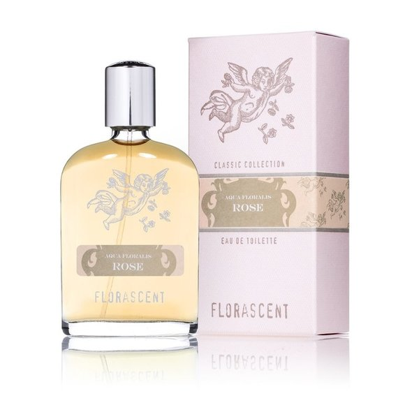 Natuurlijk parfum Rose