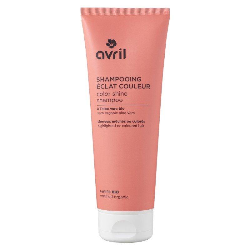 Avril Biologische Shampoo voor gekleurd haar