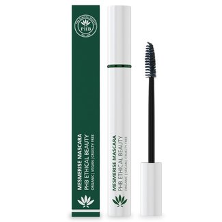 PHB Ethical Beauty Mesmerise Mascara Black