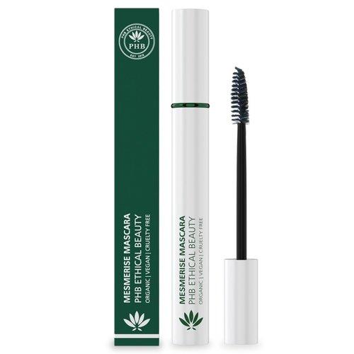 PHB Ethical Beauty Mesmerise Mascara Black