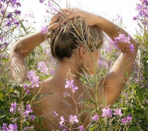 Natuurlijke douche- & badverzorging