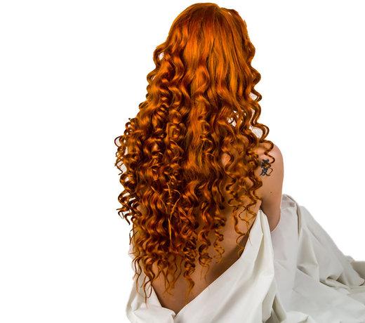 Henna haarverf