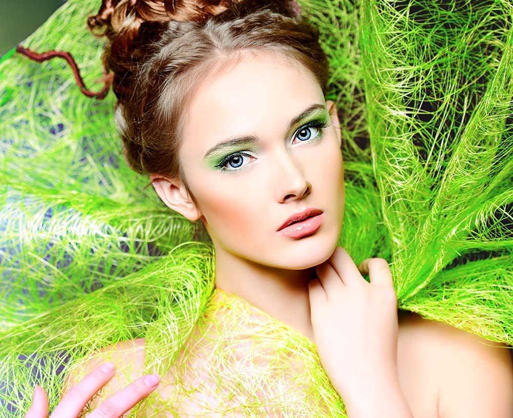 Natuurlijke Make-up