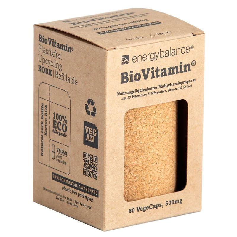 EnergyBalance Biovitamin®  500 Mg