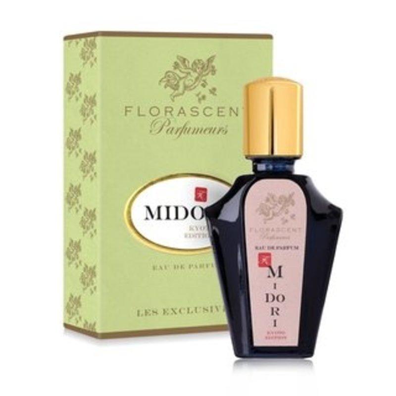 Florascent Natuurlijk eau de parfum Kyoto Collection Midori