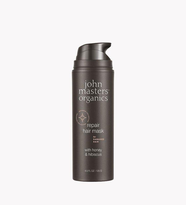 John Masters Organics Natuurlijk haarmasker droog haar