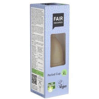 Fair Squared Period Cup maat XL