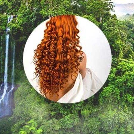 Permanente haarkleuring