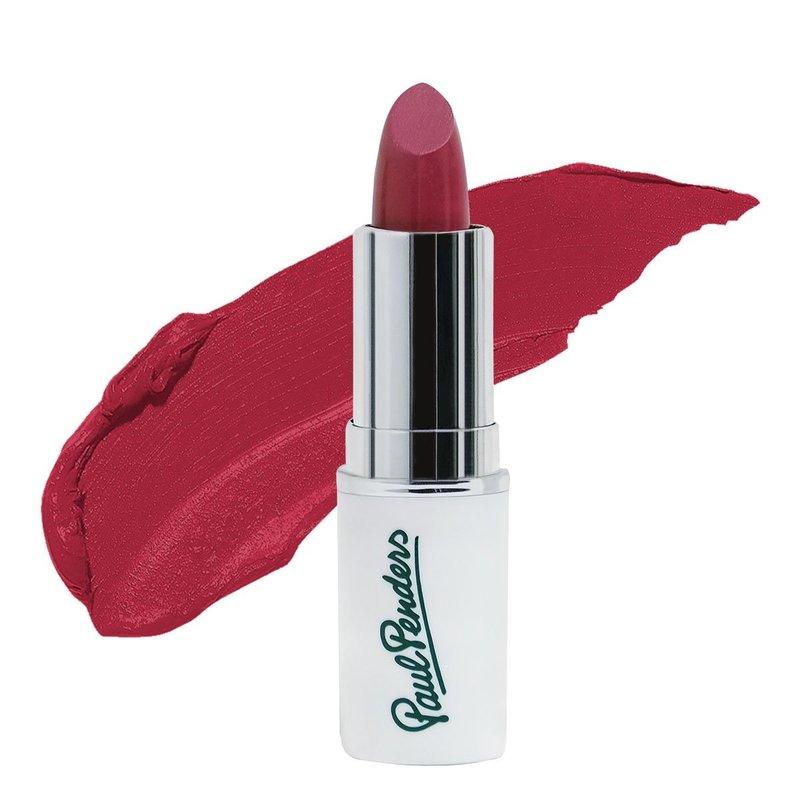 Paul Penders natuurlijke lippenstift Peony