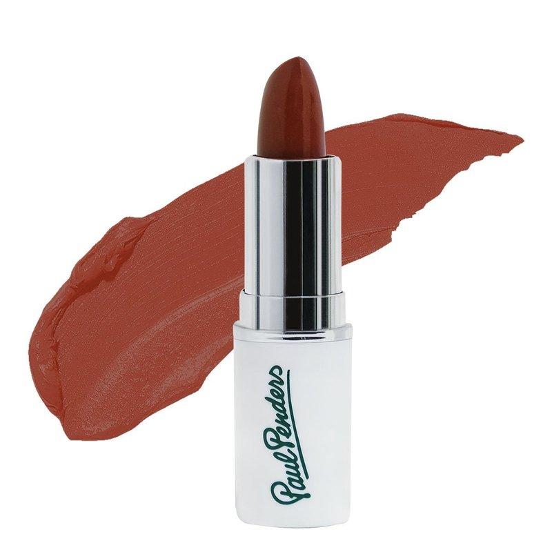 Paul Penders natuurlijke lipstick Cinnabar