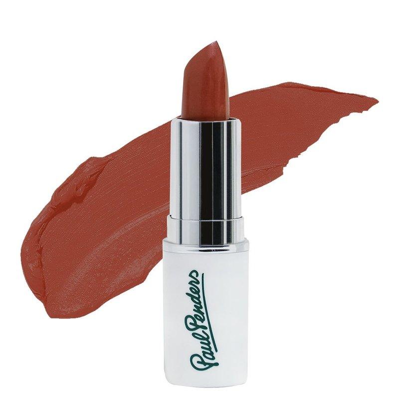 Paul Penders natuurlijke lipstick Rosewood