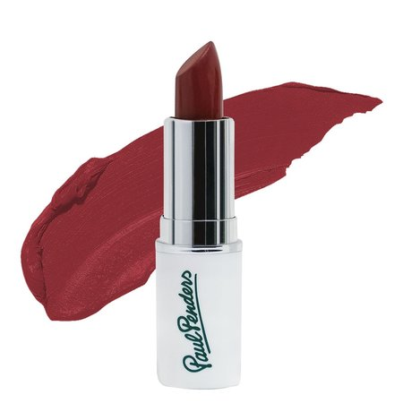 Paul Penders Natural Cream Lipstick Raspberry