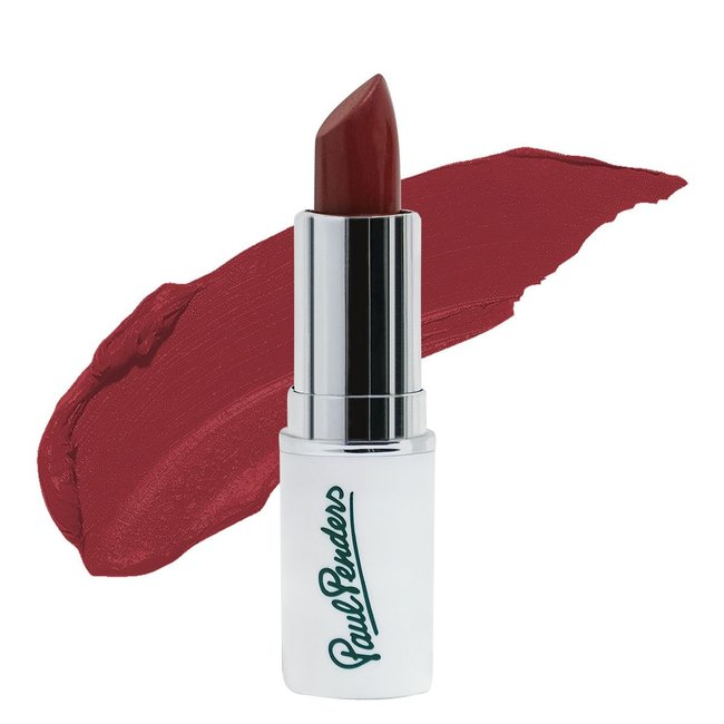 Paul Penders Natural Cream Lipstick Raspberry
