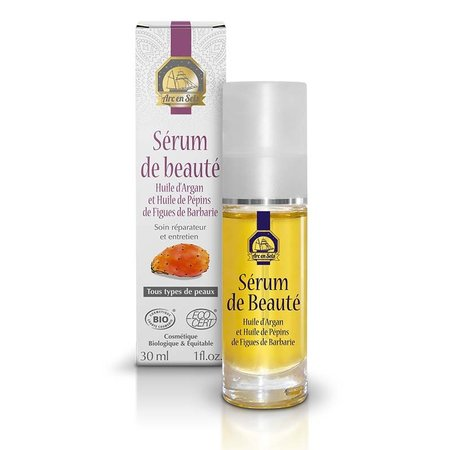 Arc en Sels Serum de Beauté