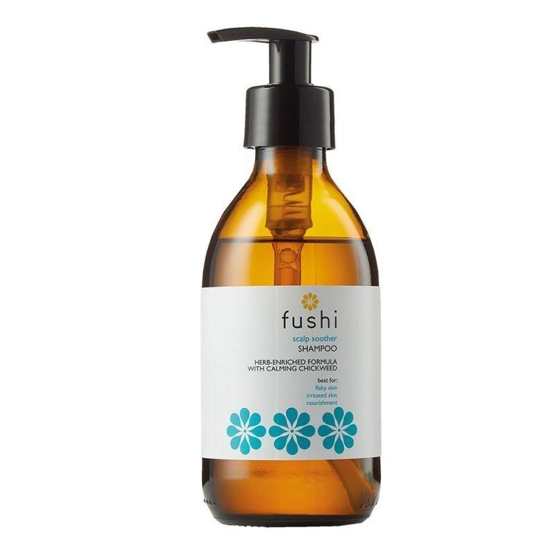Fushi Hoofdhuid Verzachtende Shampoo