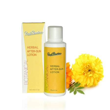 Paul Penders Herbal Aftersun Lotion