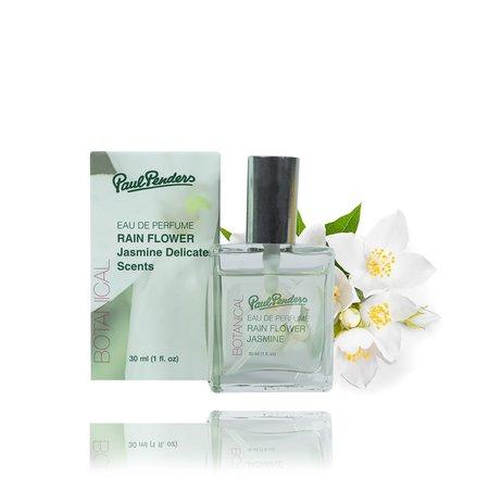 Paul Penders Rain Flower - Delicate Jasmin Scents