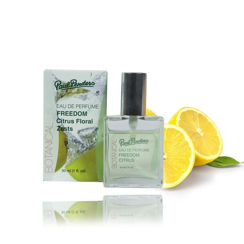 Paul Penders Natuurlijk parfum Freedom