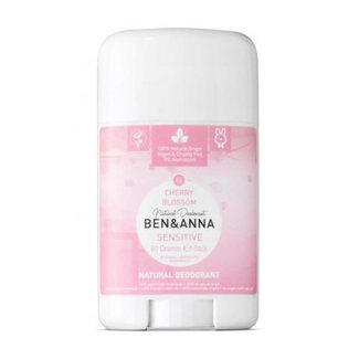 Ben & Anna Deodorant Stick Cherry Blossom Sensitive