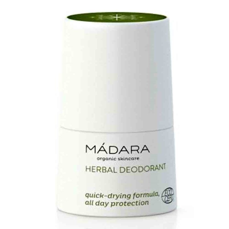 Mádara Herbal Deodorant