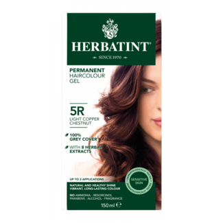 Herbatint 5R Haarverf Light Copper Chestnut