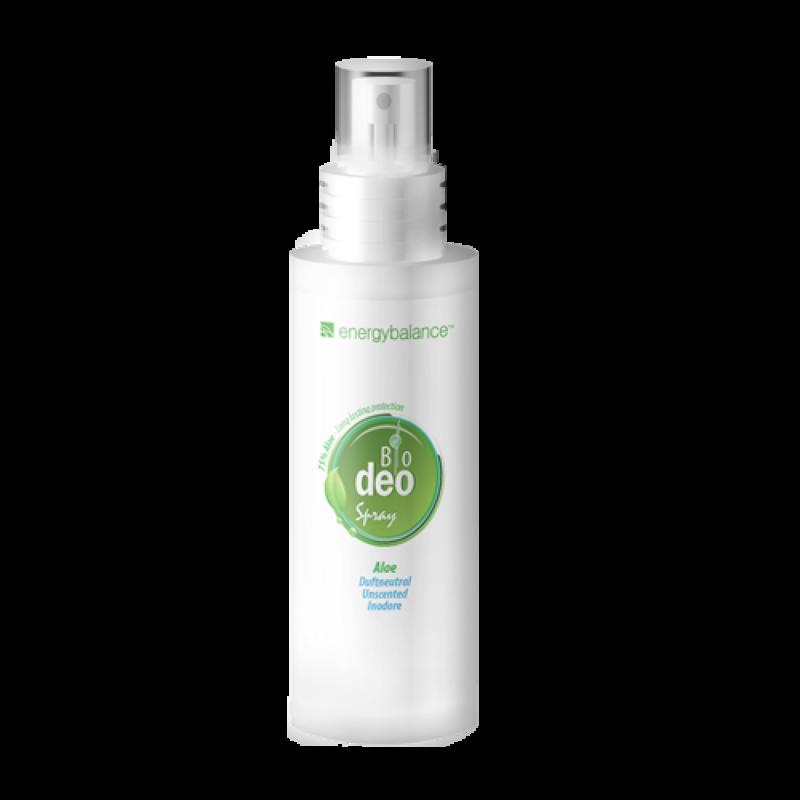 EnergyBalance Deo Spray met Bio Aloë Vera