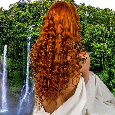 Natuurlijke haarverf